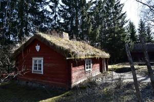 Skansen - der schwedische Ballenberg